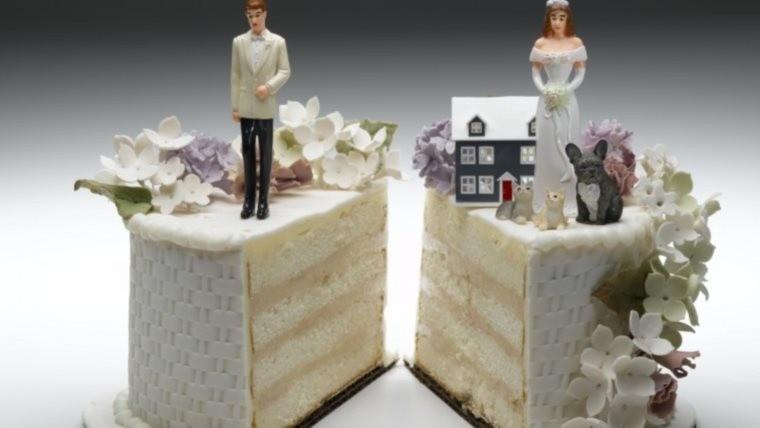¿Menos casamientos, más divorcios? Esa parece ser la fórmula en Rosario.