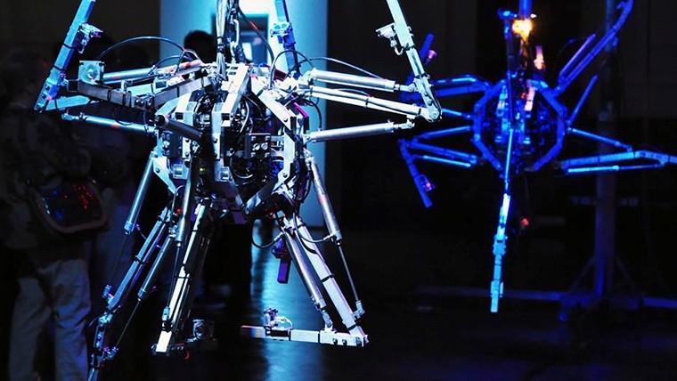 Habrá instalaciones interactivas, videos, conferencias con artistas e investigadores provenientes de Asia, Europa y América.