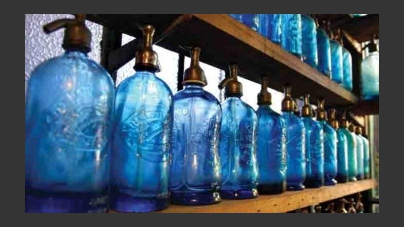 agua carbonatada es mala
