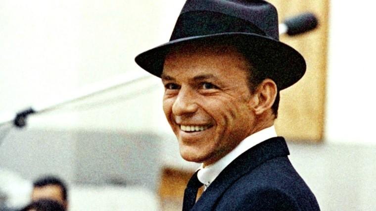 Pasado narco de Frank Sinatra