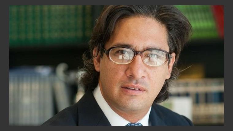 La Ley 2x1 es símbolo de impunidad — Marcos Peña