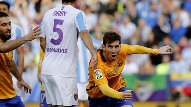 La millonaria cifra que recibirá Messi con su nuevo contrato