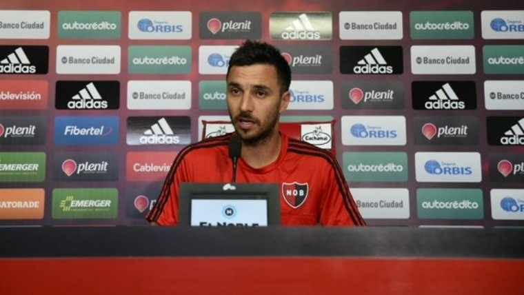 Scocco aseveró que