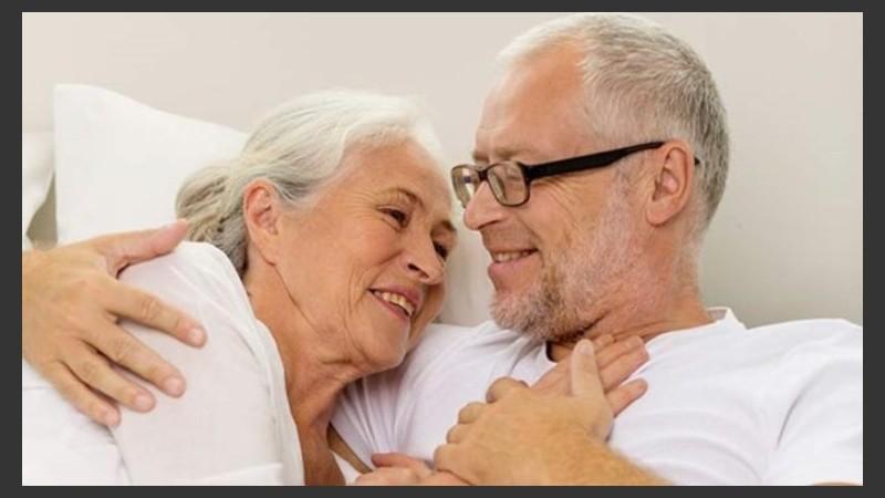 Sexo de mayores de edad