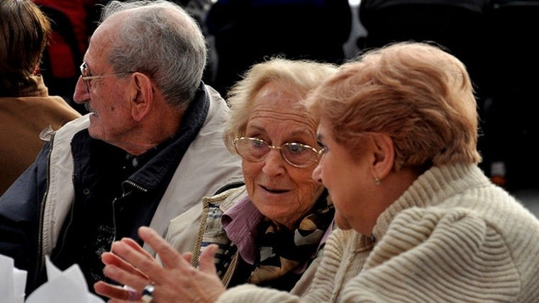 Aumento Para Jubilados Y Pensionados Septiembre 2016
