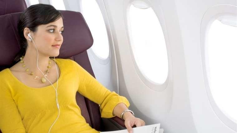 9 consejos útiles si viajas en avión
