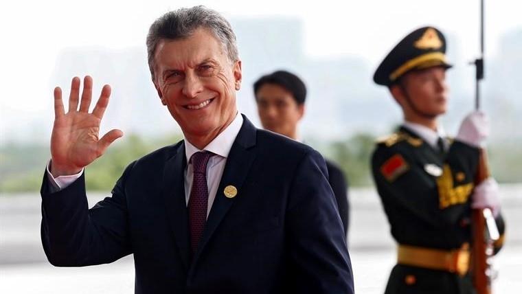 Regresa a México el presidente Enrique Peña Nieto