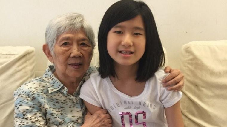 Crea aplicación para que su abuela no se olvide de ella