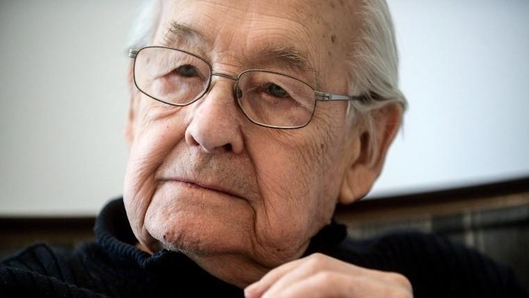 Fallece el director de cine polaco Andrzej Wajda