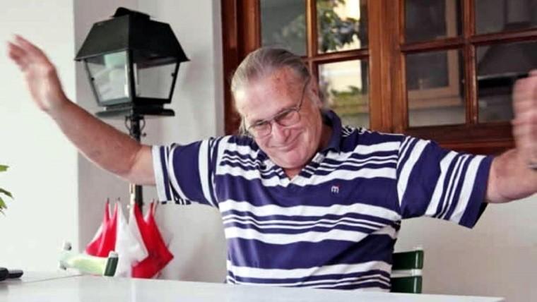 Murió el reconocido periodista Diego Bonadeo