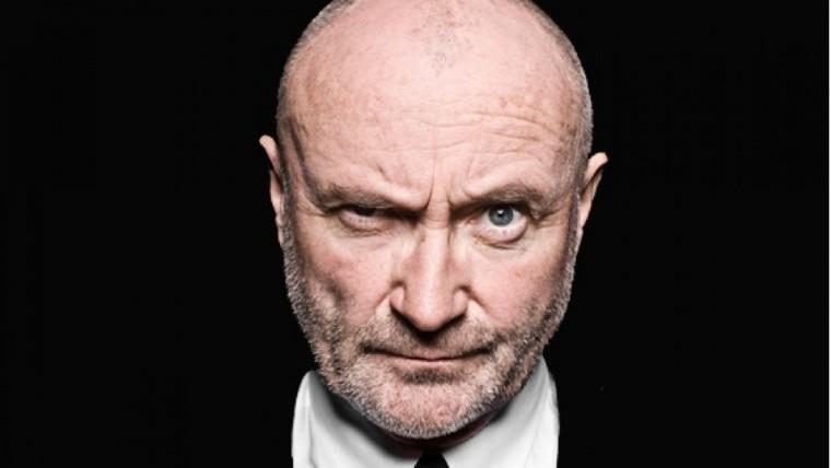 Phill Collins vuelve a los escenarios tras diez años de ausencia