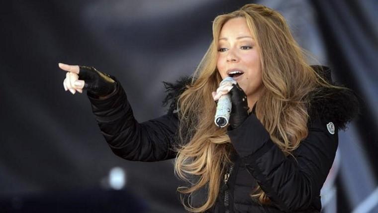 Mariah Carey cancela conciertos en Argentina, Chile y Brasil