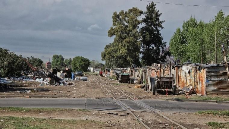 Presentan hoy cifras de asentamientos informales en Argentina