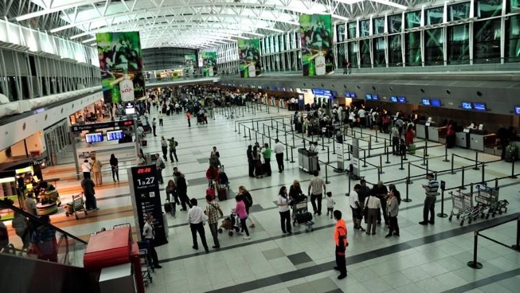 Los trámites migratorios para ingresar a Estados Unidos podrán realizarse en Ezeiza
