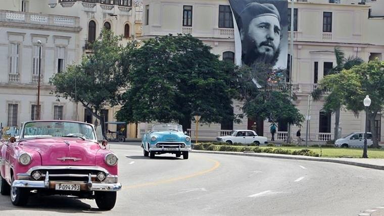 Mandatarios rinden homenaje a Fidel Castro