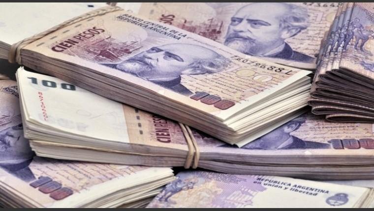 Ganó más de 532 millones de pesos — Loto histórico