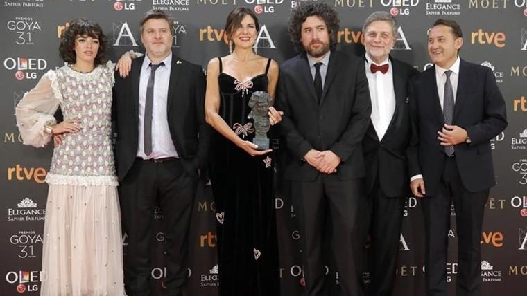 Premios Goya: