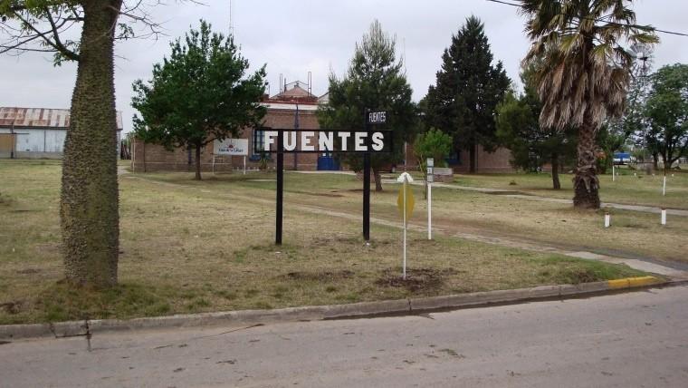Cerró fábrica de muebles en Fuentes 28 empleados en la calle