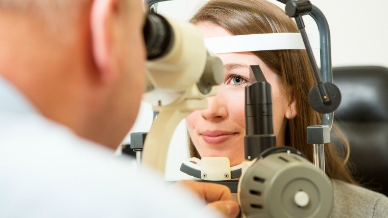 Glaucoma es la segunda enfermedad que causa ceguera irreversible