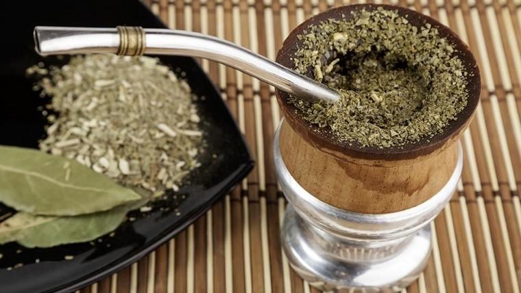 Los efectos antioxidantes del mate ya están comprobados.