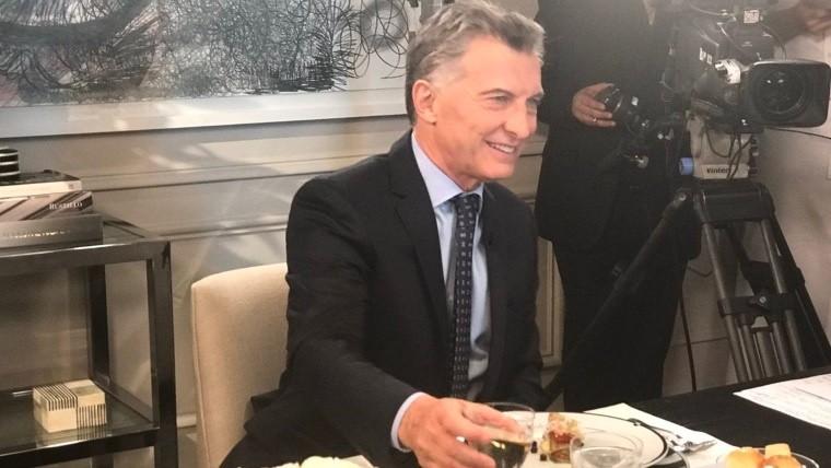 Una senadora del PRO fustigó a Mirtha Legrand por criticar a Macri
