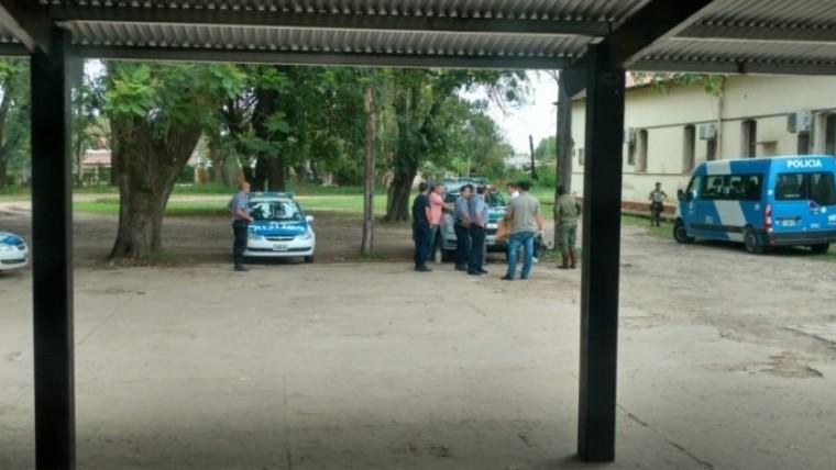 Policía de Chaco murió en un curso: El instructor está detenido