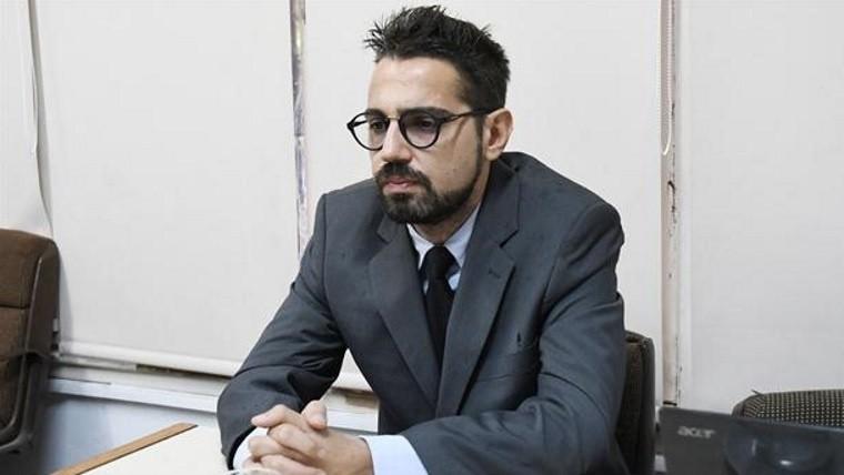 Condenaron a 4 años de prisión al hijo del periodista Eduardo Aliverti