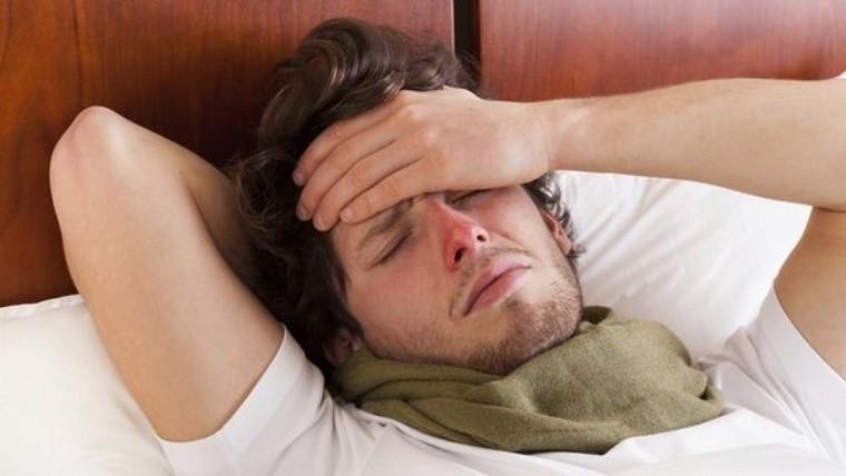 Por qué los hombres se enferman más que las mujeres