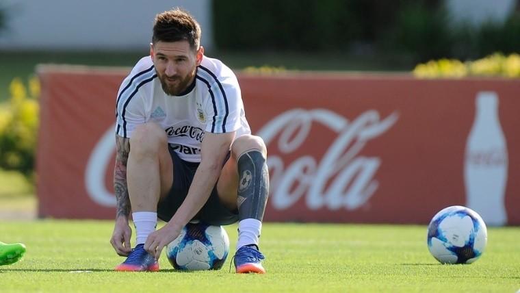 Messi no apelará suspensión vía videoconferencia