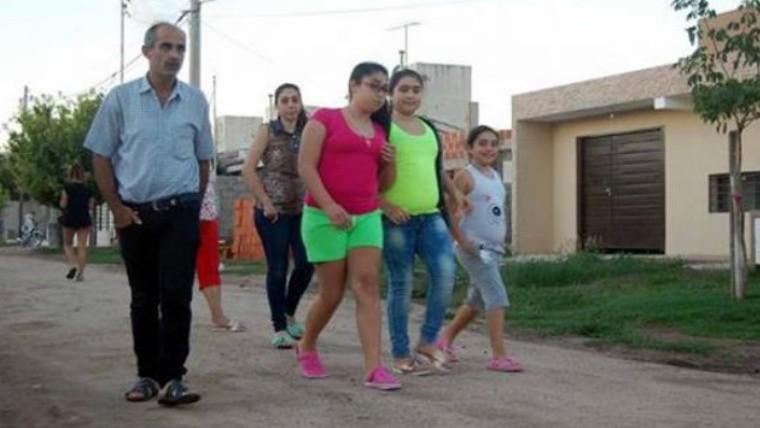 Insólito: volverán a Siria espantados por la inflación de Argentina