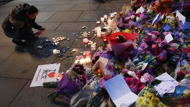 Arrestaron a otros tres hombres conectados con el ataque terrorista en Manchester