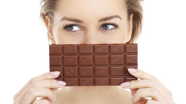 Descubren un nuevo beneficio de comer chocolate
