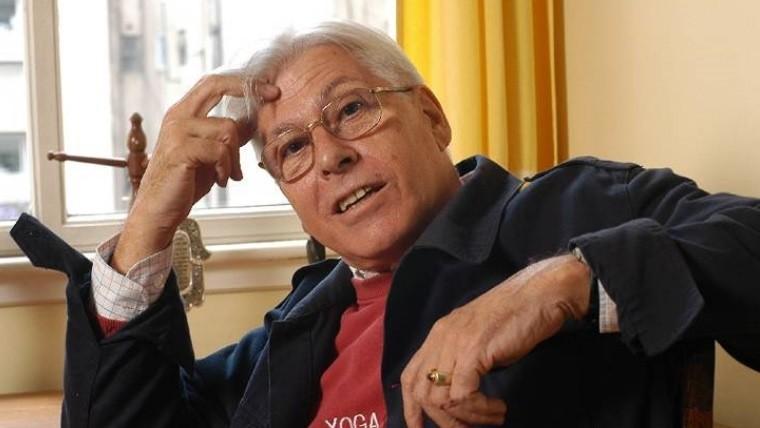 Murió Andrés Percivale, legendario periodista y conductor de tevé