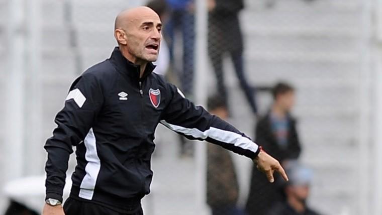 Colón denunció a Paolo Montero ante la FIFA