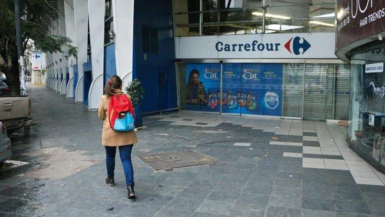 Rosario: Dos cadenas de hipermercados deberán volver a cerrar los domingos