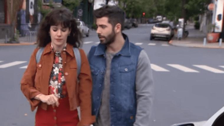 Violeta Urtizberea habló tras las críticas hacia su personaje con Tourette
