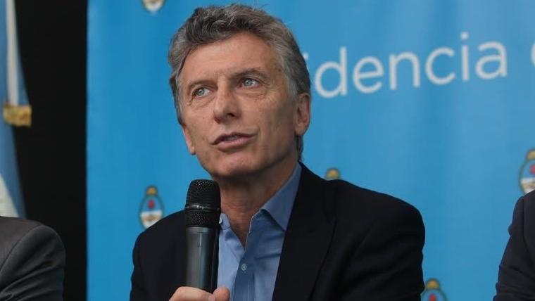 Macri condenó vía Twitter los atentados en Londres