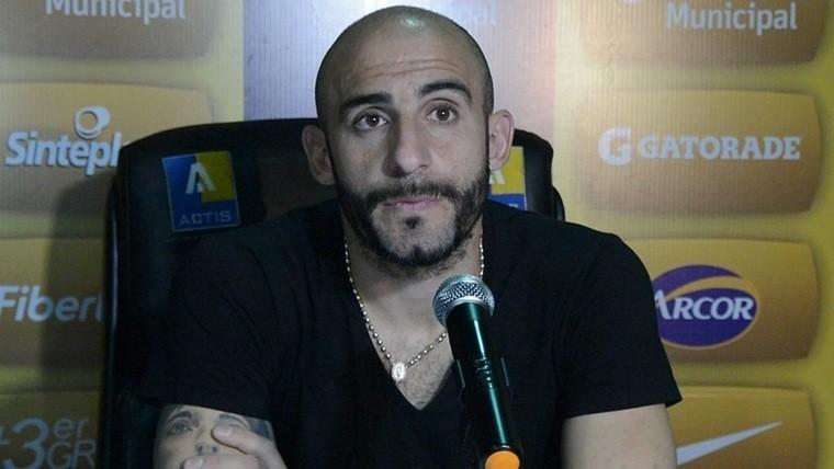 Presentan a Jorge Sampaoli como técnico de la Selección argentina