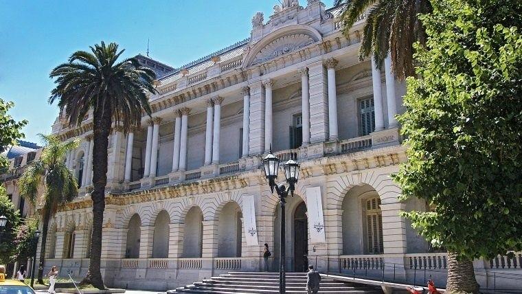 La UNR figura entre las 50 mejores universidades de Latinoamérica