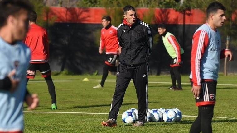 Newell's goleó a Central Norte por la Copa Argentina