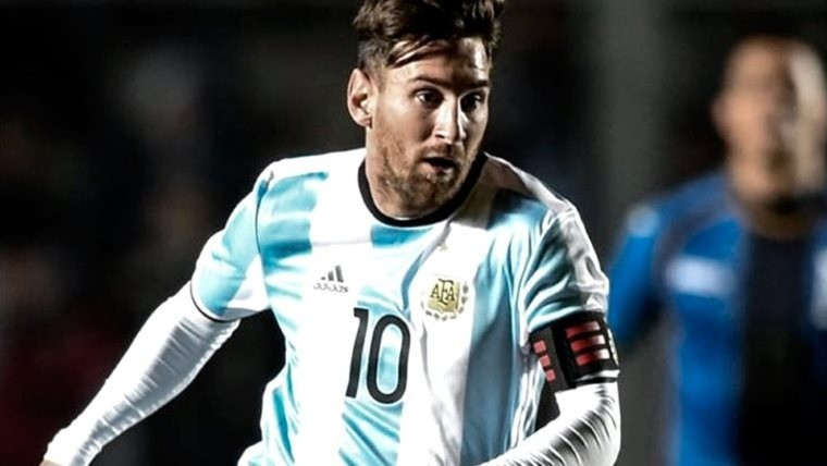 La relación con Messi superó mis expectativas — Jorge Sampaoli