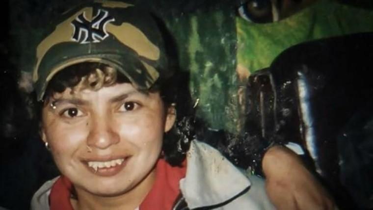 Liberaron a Higui, la mujer que mató para que no la violaran