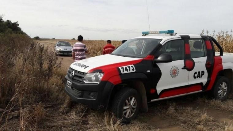 Macabro hallazgo de dos mujeres asesinadas en Córdoba