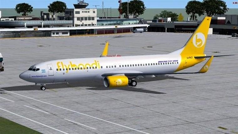 El Gobierno autorizó a Flybondi