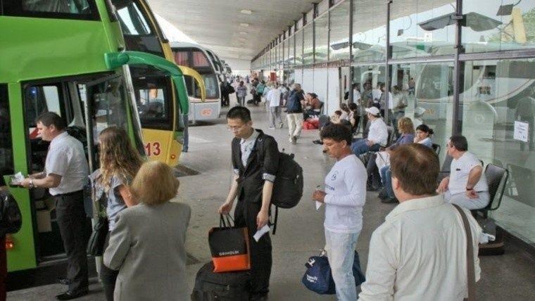 La UTA anunció paro nacional en servicios de larga distancia
