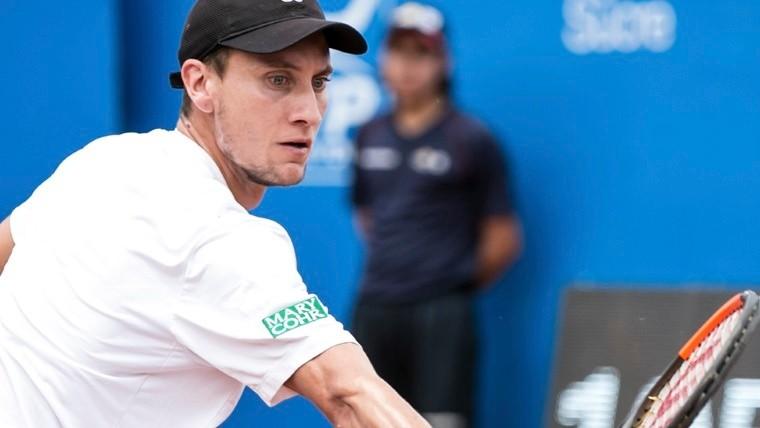 Mayer es finalista en el Challenger de Bastad