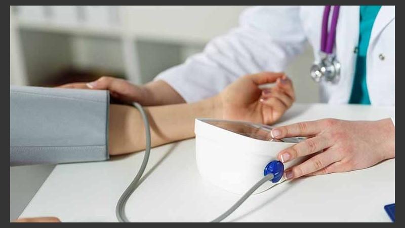Aprender cómo que la hipertensión