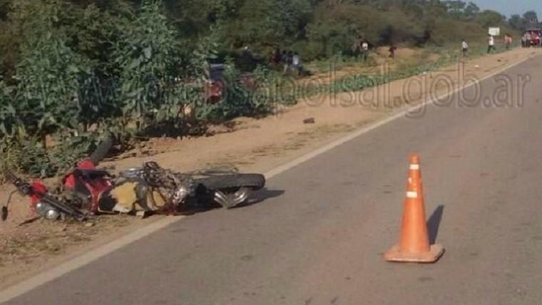 Un intendente atropelló y mató a dos adolescentes wichis