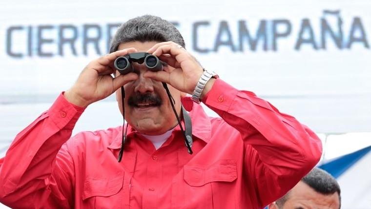 Autoridades reportan que 41,5 % del censo electoral votó en Venezuela