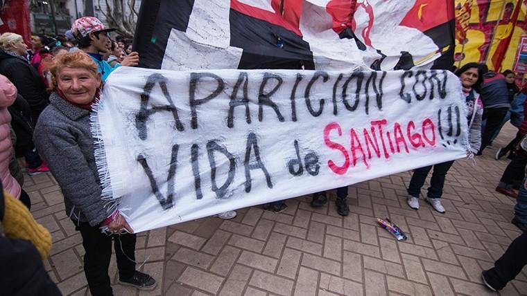 Distintas organizaciones de la ciudad y la región participaron de la movilización. (Alan Monzón/Rosario3.com)